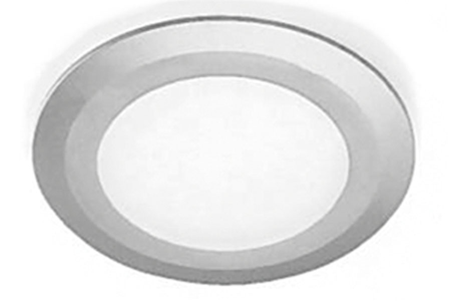Led verlichting: spots inbouwdiameter 68 mm